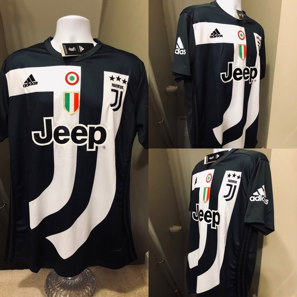 3ad952883 2019 Ea Sports Juventus Soccer Jersey Fifa CR7
